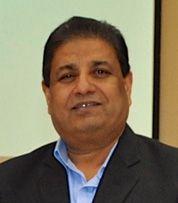 Chauhan, Bharat Singh