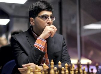 Coronavirus Outbreak: Viswanathan Anand among six Indians to compete in online chess exhibition to raise funds