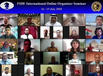 International Organizers Seminar