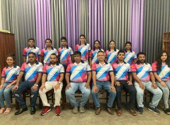 Sri Lanka Team fails to enter the Group II of FIDE Online Olympiad