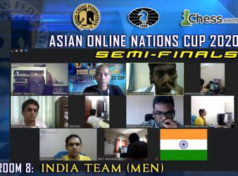 Moment of Truth for India and Australia in Asian Nations Cup Open Final Match