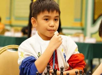 Al-Basher Buto wins 2nd Jessie Villasin Cup