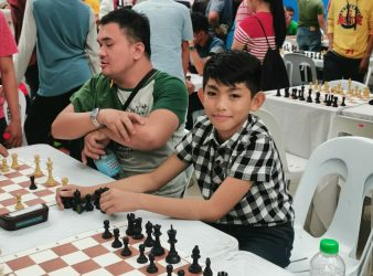 Arca wins Battle of Sharp Kids Diamonds Arena Under-18 online chess tournament