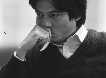 Asia's First Grandmaster Eugene Torre Inducted Into World Chess Hall of Fame
