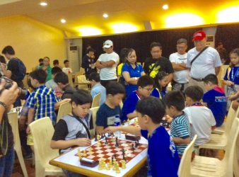 Manalang, Cubangbang register podium finishes in OLOPSC chess tournament