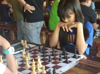 San Diego, Marticio Lead Philippine Girls to FIDE Online Olympiad