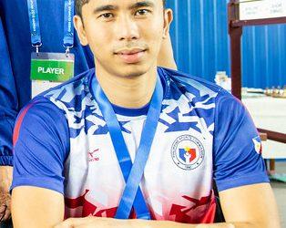 Laguna HeroesTrounce Olongapo Rainbow Team 7 in PCAP