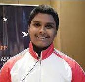 India, Iran, Sri Lanka Top Western Asia Youth Chess Championships