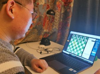 Instructions to Players in Asian Seniors Online Chess Championship