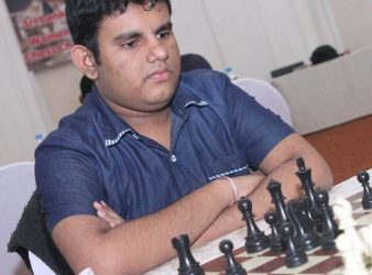 Ranindu is champion with 2 rounds to spare. Nethmi nears women's title