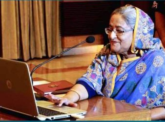 Watch Live Games of Joytu Sheikh Hasina International Tournament