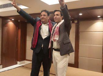Sanjay Kapoor elected AICF President, Bharat Chauhan retains secretary's post