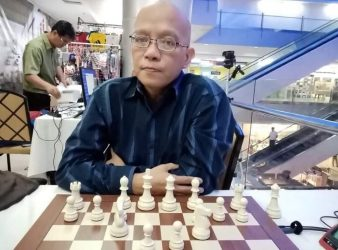 IM Angelo Young Joins Zamboanga Sultans in Professional Chess Association of the Philippines